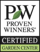PW Proven Winners Certified Garden Center